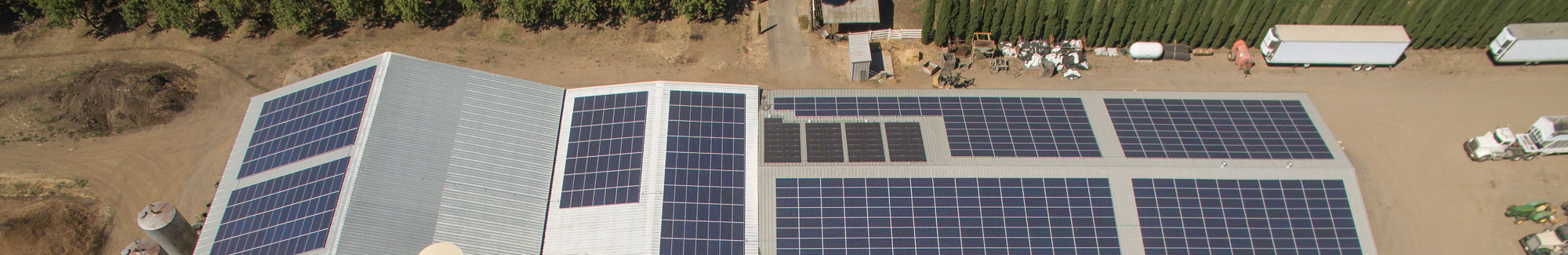 Agriculture Solar Solutions